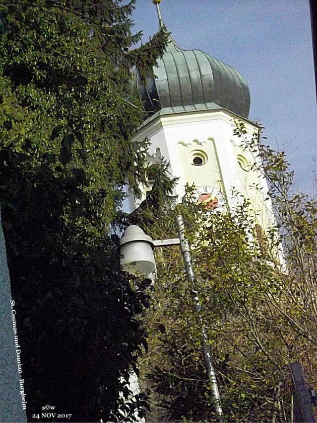 St-Cosmas-und-Damian-Burgheim